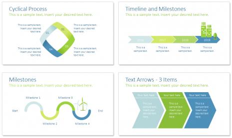 Green Energy PowerPoint Template - PresentationDeck.com