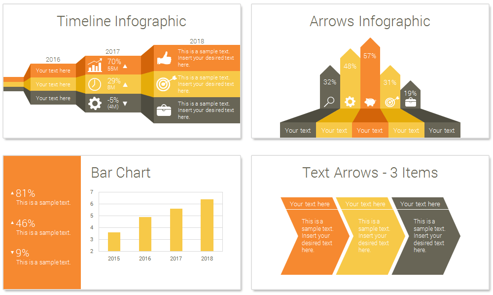 Rocket Powerpoint Template Presentationdeck Com