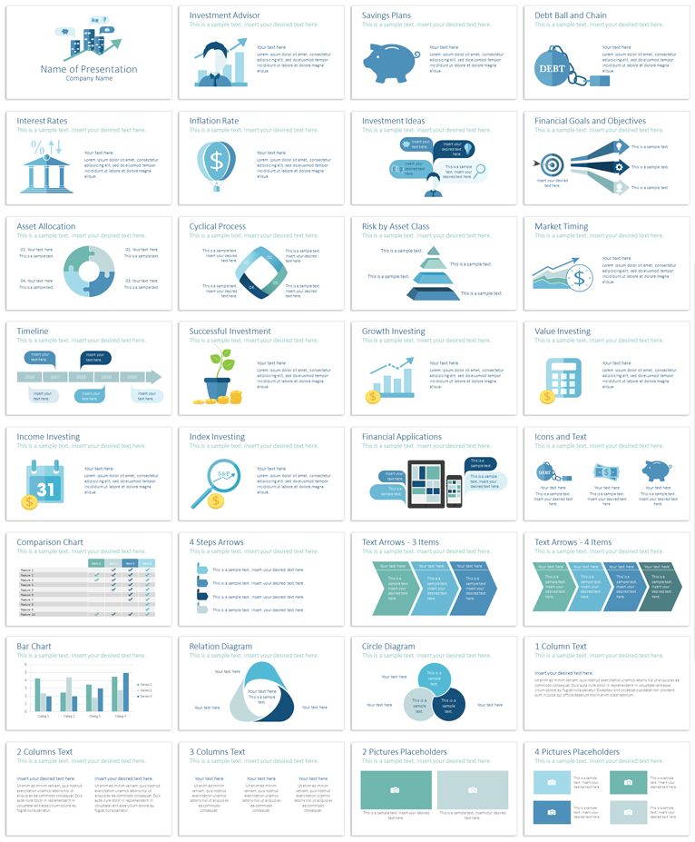 office template powerpoint