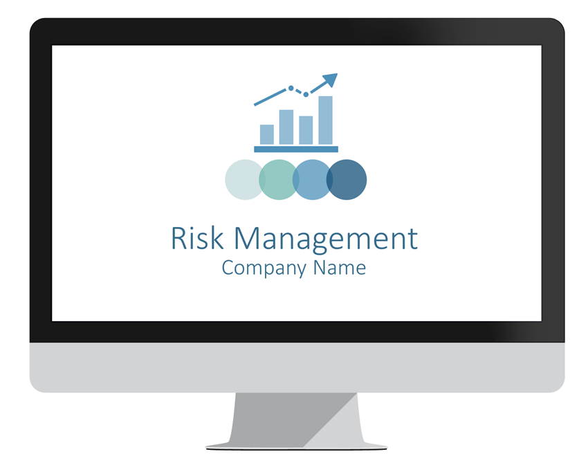 Risk Management Powerpoint Template Presentationdeck