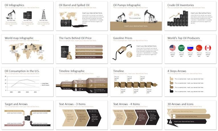 oil-infographics-slide-deck