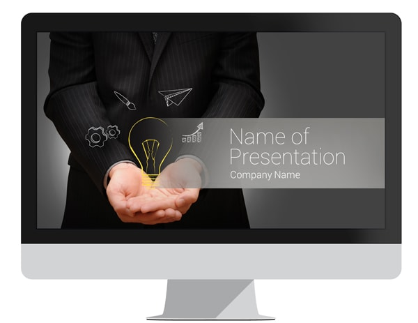 Innovation powerpoint template presentationdeck innovation powerpoint template toneelgroepblik Images
