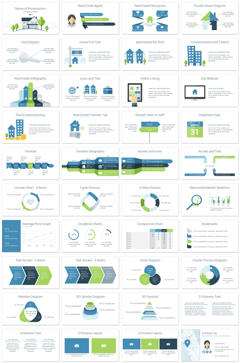powerpoint slideshow templates powerpoint slide templates 18 nice