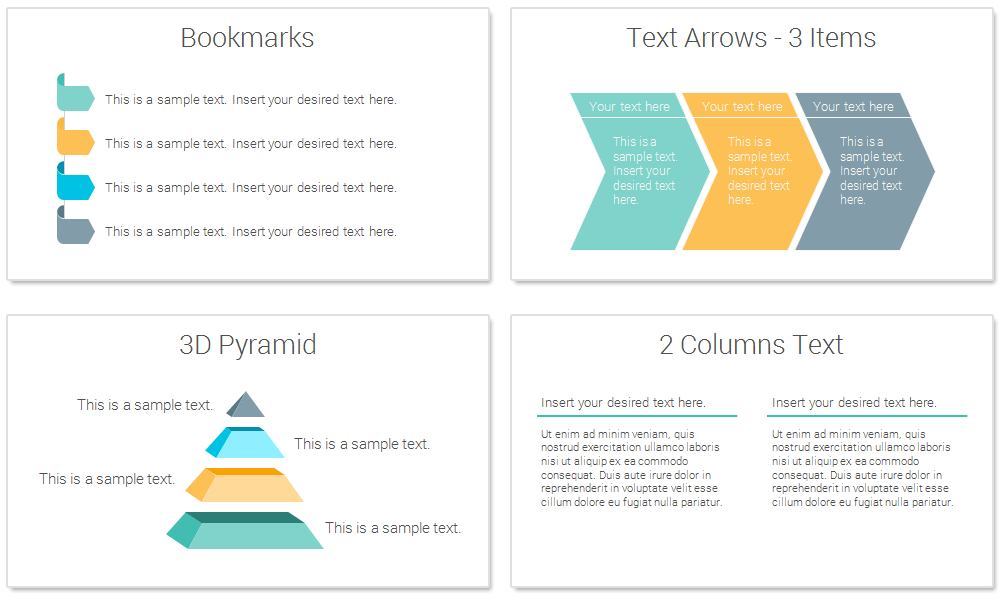 computer powerpoint template