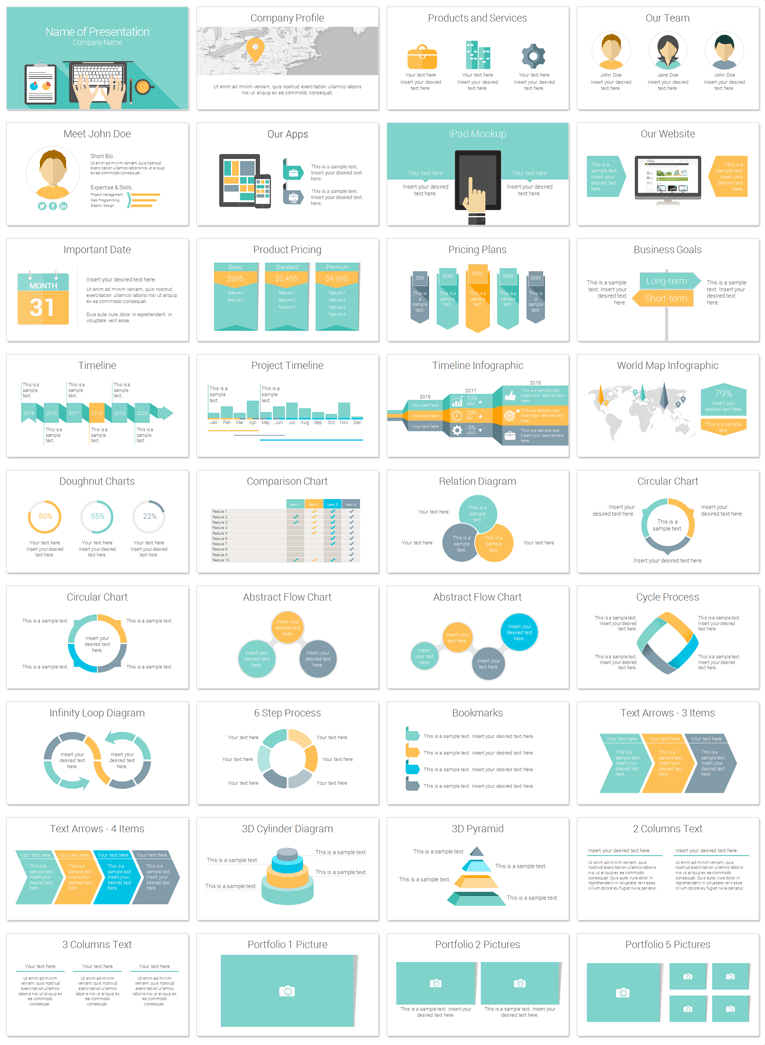 powerpoint templates slides gallery powerpoint template