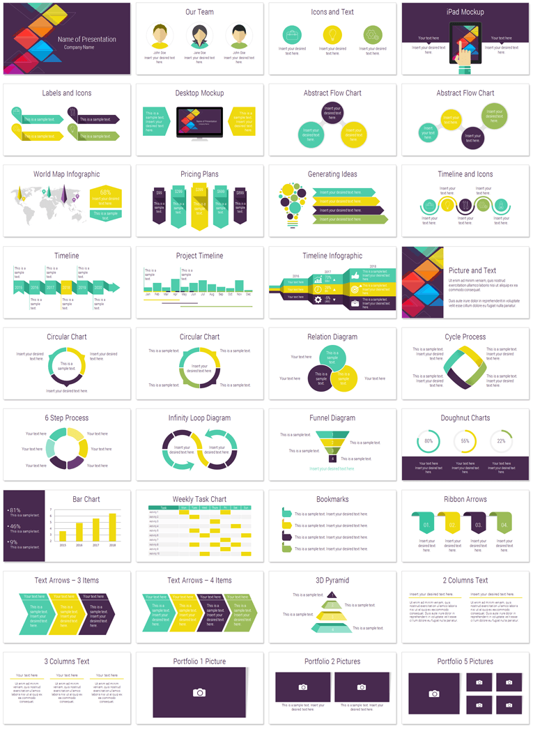 colorful-powerpoint-slide-deck