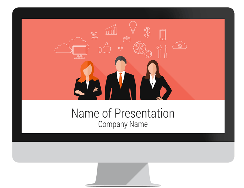 Teamwork powerpoint template presentationdeck teamwork powerpoint template toneelgroepblik Gallery