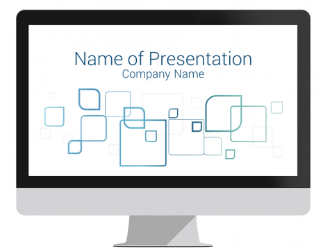 Modern Corporate PowerPoint Template