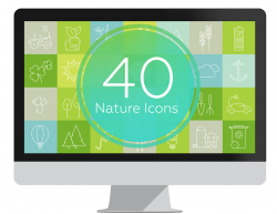 Environmental Icons for PowerPoint