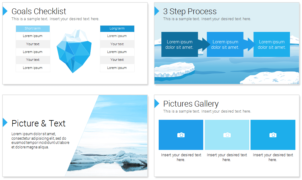 powerpoint modify template - gse.bookbinder.co, Modern powerpoint