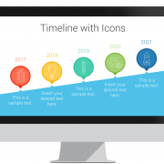 Timelines and Gantt Charts for PowerPoint